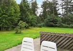Location vacances Hjallerup - Two-Bedroom Holiday home in Hals 34-3