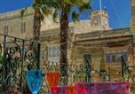 Hôtel Ghasri - Apartment Kastell Victoria-3