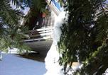 Hôtel Bourg-d'Oueil - Village Vacances Beauséjour-3