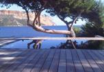 Location vacances Cassis - Paradis Villa Cassis-3