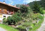 Location vacances Sankt Gallenkirch - Sahler-3