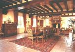 Hôtel Fontenailles - Le Petit Manoir des Bruyères - Chc-3
