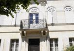 Hôtel Chérac - Chambres d'Hôtes Les Tilleuls-3