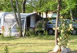 Camping avec WIFI Ruoms - Camping La Digue-1