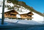 Location vacances Vacheresse - Chalet La Chamilly-3