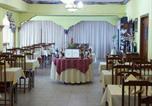 Location vacances Allariz - Hotel Restaurante Cobas-4