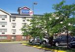 Hôtel Cottage Grove - Americinn Hotel and Suites - Inver Grove Heights-1