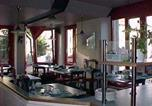 Hôtel Granges - Hotel Restaurant Passage-4