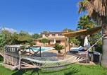 Location vacances Alcúdia - Caronella-4