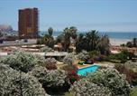 Location vacances Arica - Apartamentos Parque Socoroma-3