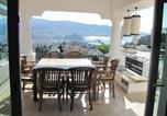 Location vacances Bodrum - Bodrum Residence/House of Cybele-2