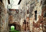 Hôtel San Giovanni d'Asso - Castello Montelifre'-4
