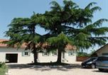 Location vacances Moulidars - Gondeville Gîtes-3