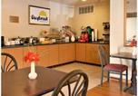 Hôtel Columbus - Quality Inn Phenix City-3