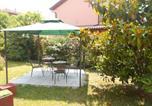 Hôtel Mogliano Veneto - Ca' Abba B&B-2