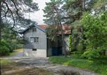 Location vacances Commune de Sollentuna - Fewo Stockholm-4