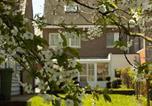 Hôtel Termonde - B&B Den Boomgaard Moorsel-2