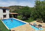 Location vacances El Olivar - El Zarzal-3