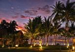 Villages vacances Pringgabaya - Mina Tanjung Hotel-3