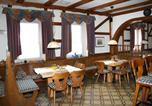 Location vacances Staufenberg - Gaststätte Wicke-4