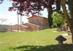 Location vacances Castellterçol - El Graner de Vilarrasa-4