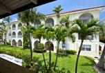 Villages vacances Nassau - Paradise Harbour Club & Marina-4