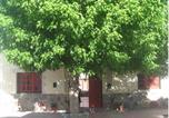 Hôtel Cafayate - Hostel Casa Arbol-2