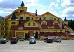 Location vacances Donovaly - Donovaly apartmany-1
