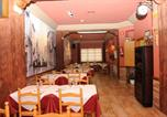 Hôtel Andosilla - Hostal Venecia-3