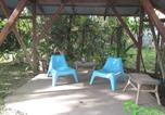 Location vacances Bocas del Toro - La Casa Bella Flor In Bocas Town-4