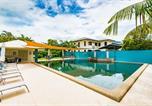 Location vacances Kewarra Beach - Pips 3 Bedroom Courtyard Apartment-1