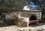 Location vacances San Felice Circeo - Luxury Villa in San Felice Circeo for holidays-3