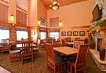 Hôtel West Fargo - Best Western Plus Kelly Inn and Suites-4