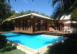 Location vacances Camaçari - Casa Itacimirim-4