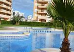Location vacances San Javier - Puertomar - 9208-4