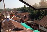 Location vacances Gokarna - Gokarn City Top Room Stay-1