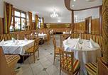 Hôtel Donaueschingen - Hotel Linde-2