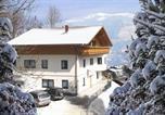 Hôtel Zell am See - Haus Ashling-2