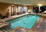 Hôtel Edmond - Comfort Inn and Suites Quail Springs-2