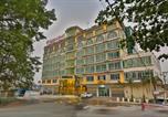 Hôtel Mae Sai - Shan Shwe Myanmar Hotel