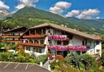 Hôtel Valle Aurina - Hotel Griesfeld