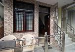 Hôtel Nainital - Oyo Rooms Zoo Road 1-2