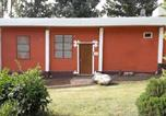 Location vacances Kushalnagar - Homestay accommodation with a water park by Guesthouser-4