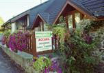 Location vacances Riom-ès-Montagnes - Ferme de séjour verchalles-1