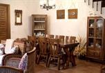 Location vacances Juarros de Riomoros - Casa Rural El Arado-4