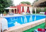 Location vacances Morón de la Frontera - Villa Felisa-1