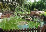 Location vacances Sinsheim - Haus Villa Zabler-3