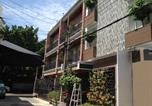 Location vacances Thung Maha Mek - Lovely House Silom-3