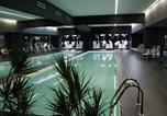 Hôtel Cuauhtémoc - Suites Mexico City-2
