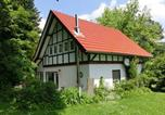 Location vacances Gilserberg - Holiday home Erika 2-3